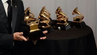 Three Grammy Contenders Want Their Nominations To Be Removed In Protest Of An All-White Category