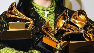 The Grammys Have Changed The Name Of The World Music Album Award Over 'Connotations Of Colonialism'