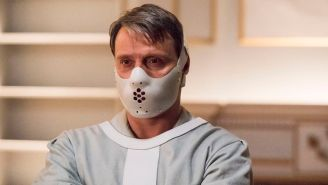 Mads Mikkelsen Hopes Another Season Of 'Hannibal' Will Let Them Tackle One Of The Franchise's Biggest Stories