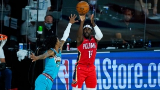 What Does A Jrue Holiday Trade To A Contender Look Like?