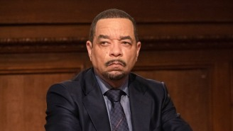 Ice-T's Father-In-Law Contracted COVID-19 After Refusing To Wear A Mask