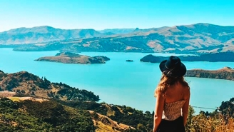 Bravo Star Izzy Wouters Shares Her Post-Pandemic Travel Guide To Canterbury, New Zealand