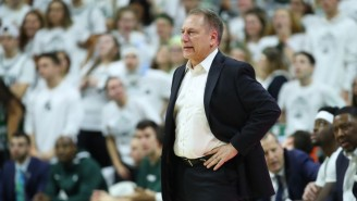 Michigan State Coach Tom Izzo Announced He's Tested Positive For COVID-19