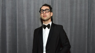Jack Antonoff's First New Bleachers Song In Two Years Is The Bruce Springsteen-Featuring 'Chinatown'