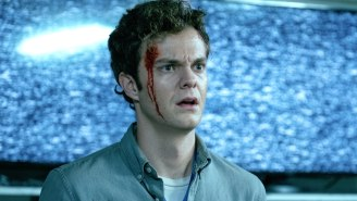 'The Boys' Star Jack Quaid Has The Perfect Shirt For Everyone Who's 'Disappointed' Over The New 'Scream' Title