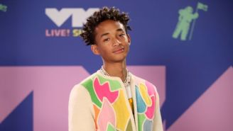 Jaden Is A Superhero Stand-In On 'I'm Ready' From The 'Spider Man: Miles Morales' Soundtrack
