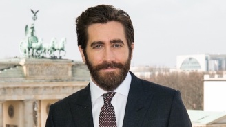 Jake Gyllenhaal Is In Talks To Team Up With Michael Bay For A Thriller About A Stolen Ambulance