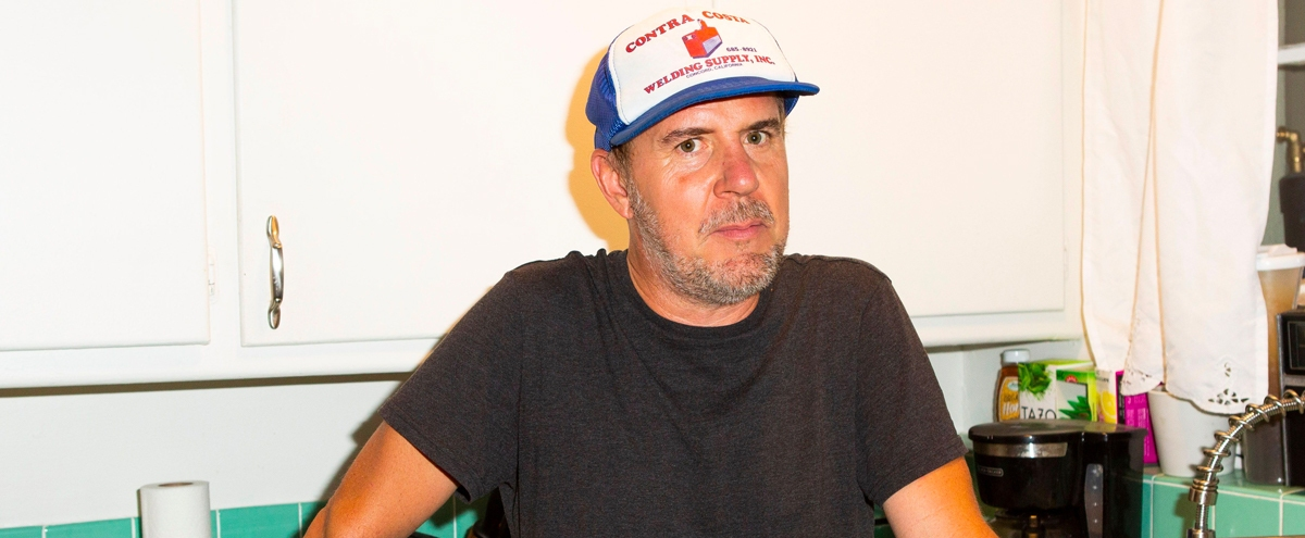 Grandaddy's Jason Lytle Is Exactly The Right Amount Of Successful