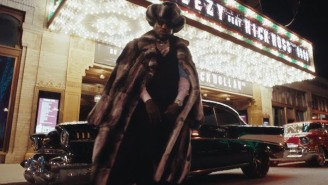 Jeezy And Rick Ross Show Off Their Finest Furs And Diamonds In Their Video For 'Almighty Black Dollar'