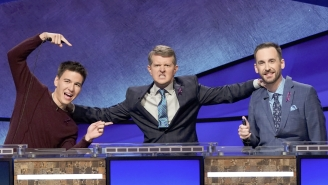 The 'Jeopardy!' GOAT Contestants Will Show Off Their Trivia Skills On A New Quiz Show