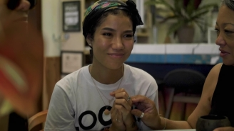 Jhene Aiko Celebrates Her Recent Accomplishments With A Calming Video For 'Born Tired'