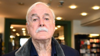 John Cleese Has A Bridge To Sell You, But It's Gonna Cost You A Lot Of Cryptocurrency