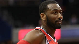 John Wall Thinks NBA Players Today Are 'Too Friendly'