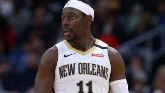 The Bucks And Pelicans Reportedly Agreed On A Trade To Send Jrue Holiday To Milwaukee