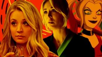 Did We Underestimate Kaley Cuoco's Post 'Big Bang Theory' Success?