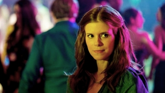 Kate Mara On 'A Teacher,' Her Roles On 'House Of Cards,' And Playing Unlikeable Characters