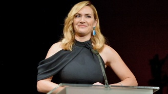 Kate Winslet Is 'Very Proud' After Beating One Of Tom Cruise's Daredevil Records While Making 'Avatar 2'