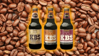 We Tasted And Ranked The Founders KBS Stout Beers (Including The Maple Mackinac Fudge)