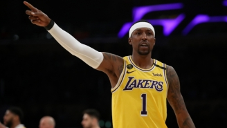 The Lakers Will Bring Kentavious Caldwell-Pope Back On A Three-Year, $40 Million Deal
