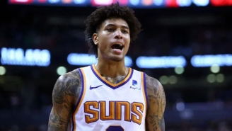 Kelly Oubre Is Glad Not To Play For Suns Owner Robert Sarver Anymore