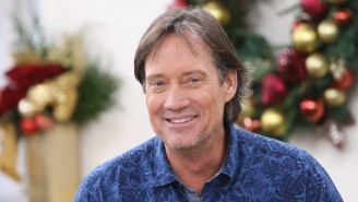 Kevin Sorbo Appeared In A Movie About Bernie Sanders But Doesn't Seem To Actually Know Too Much About Him
