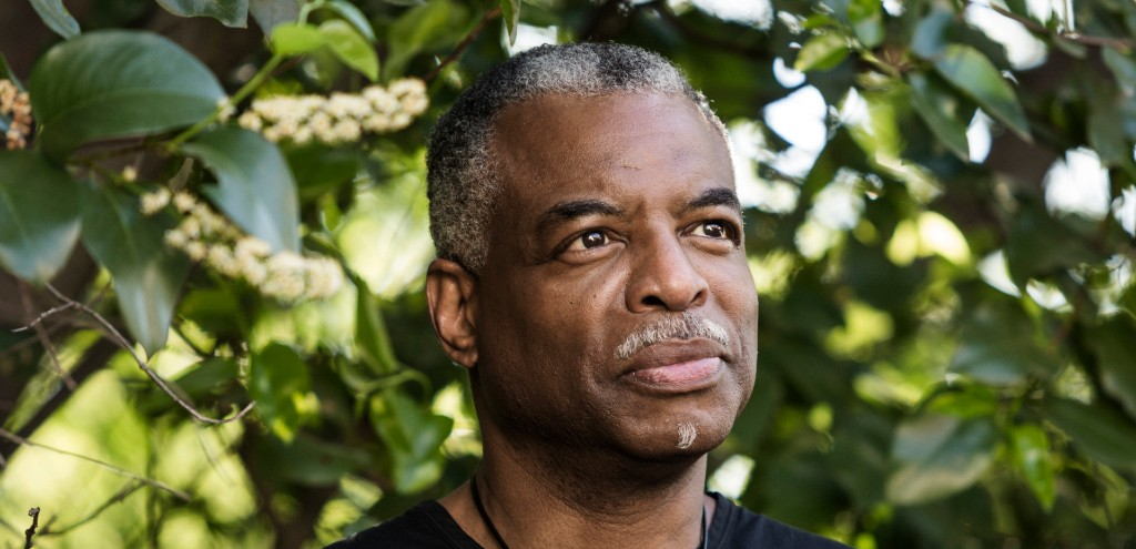 LeVar Burton Really Wants To Be The Next 'Jeopardy!' Host: 'It Makes So Much Sense'