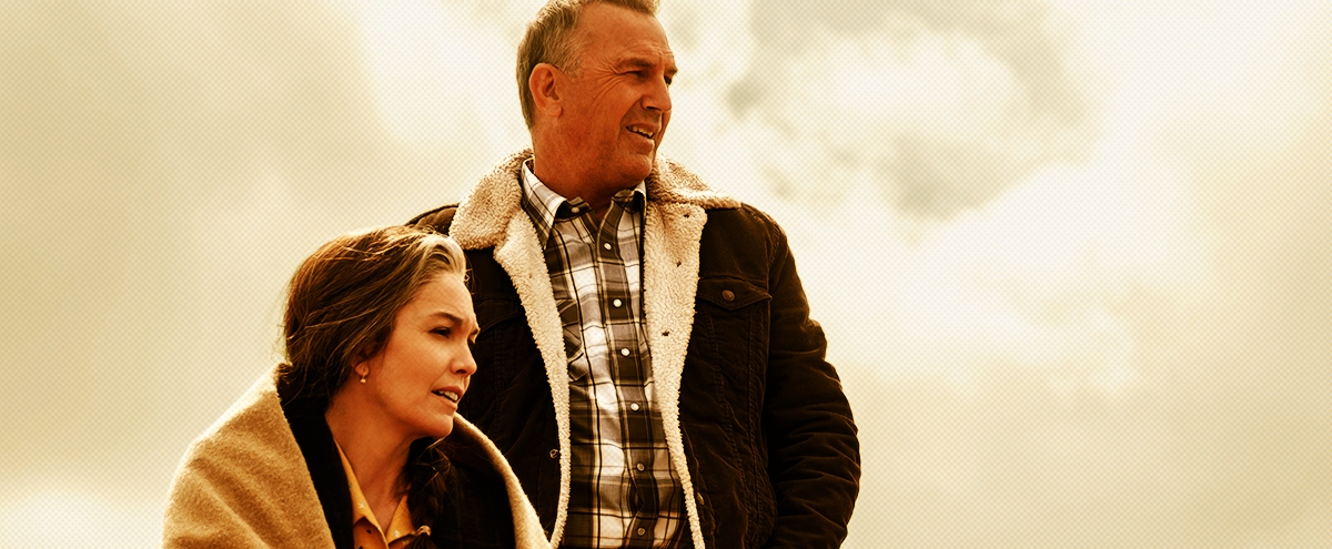 Kevin Costner And Diane Lane Reteam For 'Let Him Go,' In Which 'Taken' Meets A Viagra Ad