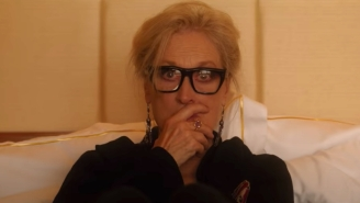 Meryl Streep Sets Sail On A Cruise Ship In The Trailer For Steven Soderbergh's 'Let Them All Talk'