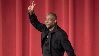 LeVar Burton Had The Perfect Response To Keith Olbermann's Bizarre Tweet Comparing Trump To 'A Whiny Little Kunta Kinte'