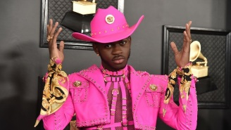 Lil Nas X's New Single 'Sun Goes Down' Will Debut Ahead Of His 'SNL' Performance