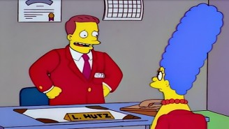 A Former 'Simpsons' Writer Wants You To Stop Comparing Rudy Giuliani To Lionel Hutz