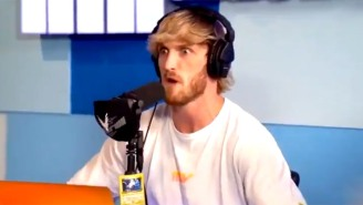 Logan Paul Lashed Out At Jimmy Kimmel For Calling Him One Of The World's Worst Humans: 'Honestly Jimmy, F*#k You, Bro'