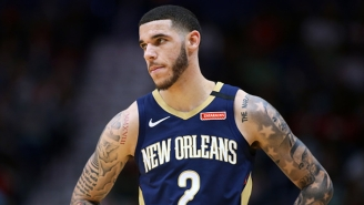 Report: The Pelicans Are Taking Calls From Other Teams About Lonzo Ball And J.J. Redick
