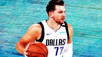 The Mavericks Got Better On Draft Night By Continuing To Build Around Luka Doncic