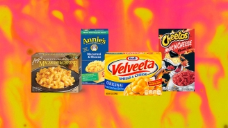 A Definitive Ranking Of The Best Boxed Mac And Cheese On The Market