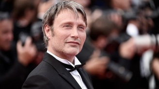 Johnny Depp's Replacement In The 'Fantastic Beasts' Threequel May Wind Up Being Mads Mikkelsen