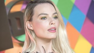Margot Robbie's 'Pirates Of The Caribbean' Movie Will Have 'Lots Of Girl Power'
