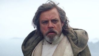 'Star Wars' Legend Mark Hamill Teamed With The Lincoln Project To Blast Trump's Attempts To Stop The Counting Of Military Votes