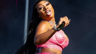 Megan Thee Stallion's Ex-Friend Kelsey Nicole Drops 'Bussin Back' Diss Track Accusing Megan Of Lying