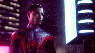 'Spider-Man: Miles Morales' Is Perfect Because Of Its Focus On The Details