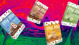Every Flavor Of My/Mo Mochi Ice Cream, Ranked