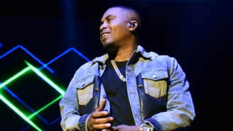 Nas Addresses His Doja Cat Controversy: 'People Do It All The Time'