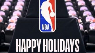The NBA Is Suspending Random Marijuana Testing For The Coming Season