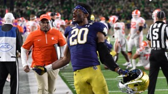 'SNL' Fans Were Furious About Clemson And Notre Dame's 2OT Thriller Delaying The Show's Start