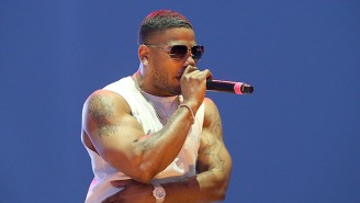Nelly Returns To Acting As A Rock And Roll Legend In An Upcoming Buddy Holly Biopic