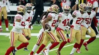 The San Francisco 49ers Will Play Home Games In Arizona After Santa Clara Lockdowns