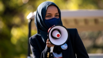 Even Squad Member Ilhan Omar Is Looking For Scoops From ESPN's Woj
