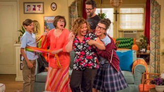The Makers Of The 'One Day At A Time' Reboot Are Throwing In The Towel After Failing To Find A Home For Its Fifth Season