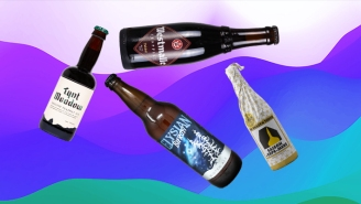 Serious Beer Pros Name The Best Beers To Pair With Big Holiday Meals