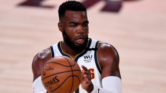 The Nuggets Will Bring Paul Millsap Back On A One-Year Deal